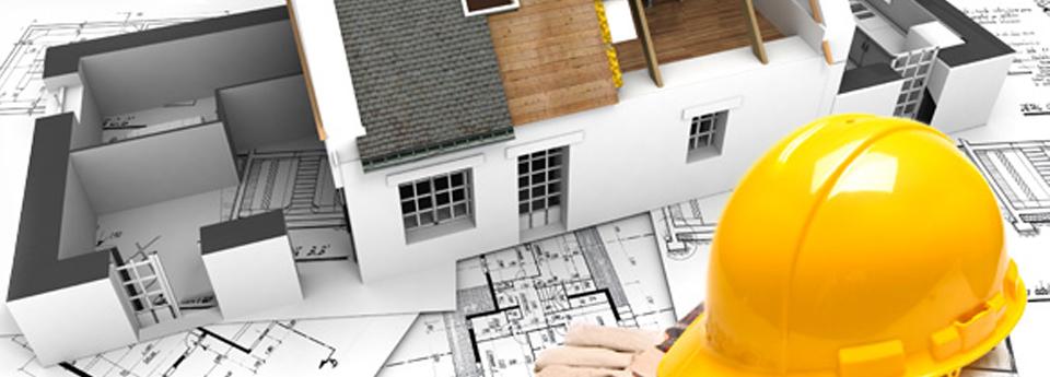 Drobné stavební práce