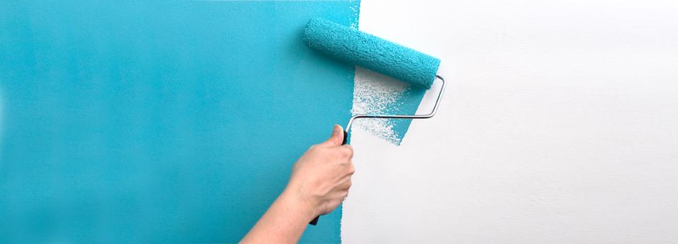 Malování nás baví